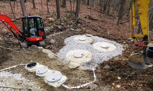 Septic Services Inspections Pumping Repair